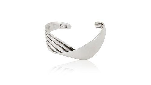 Georg Jensen Sterling Silver Bracelet #347B