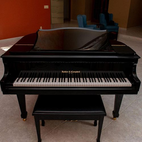 Kohler & Campbell Grand Piano, New York Series KCG-450