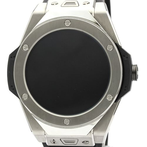 Hublot Big Bang Quartz Titanium Men's Sports Watch 400.NX.1100.RX