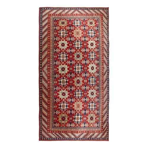 A Shekarloo Persian Wool Carpet