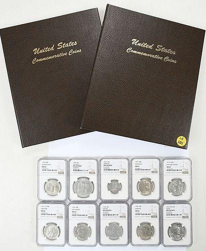 144 Coin Silver Classic Commemorative Set