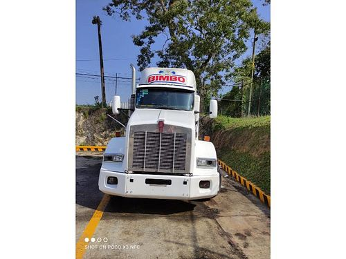 Tractocamion Kenworth T660 2005