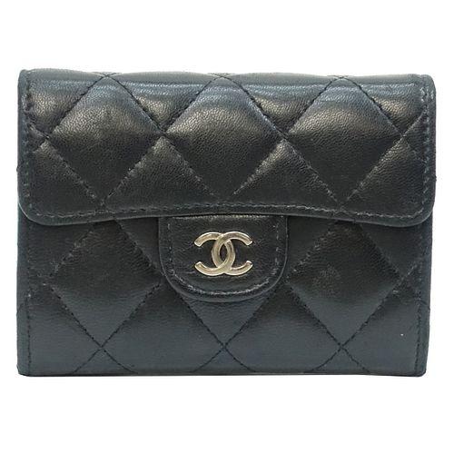 Chanel Change Purse