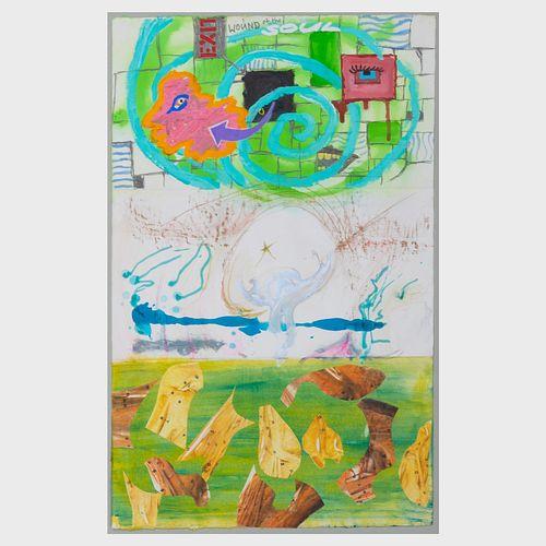 Peter Garfield (b. 1961), Carol Long and Gary Petersen: Untitled