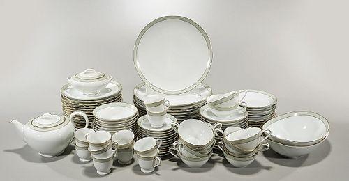 Group of Noritake Nippon Toki Kaisha Porcelains