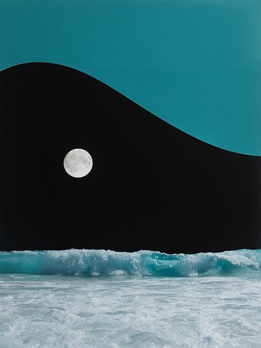 ALYSIA MACAULAY, The Moon's Pull