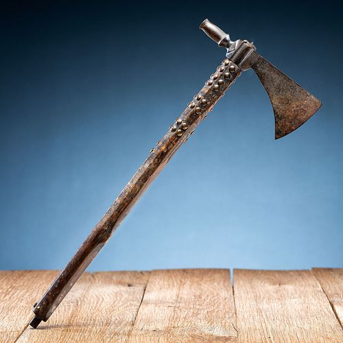 Western Great Lakes Pipe Tomahawk