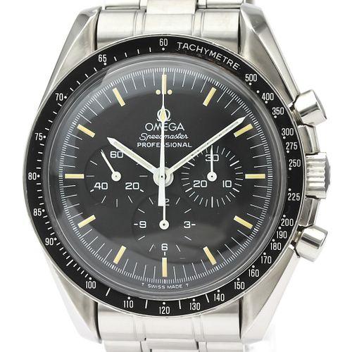 OMEGA Speedmaster Professional Steel Moon Watch 3590.50 BF517453