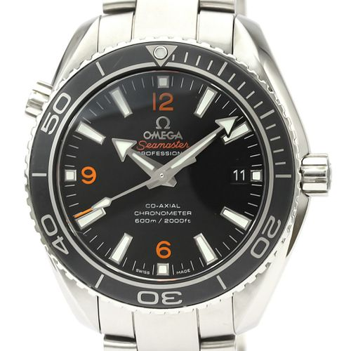 Omega Seamaster Automatic Stainless Steel Men's Sports Watch 232.30.42.21.01.003 BF526841