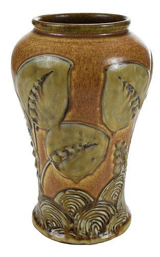 Art Deco William Hentschel Rookwood Vase