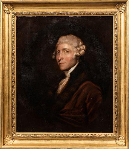 After Gilbert Stuart (American, 1755-1828)