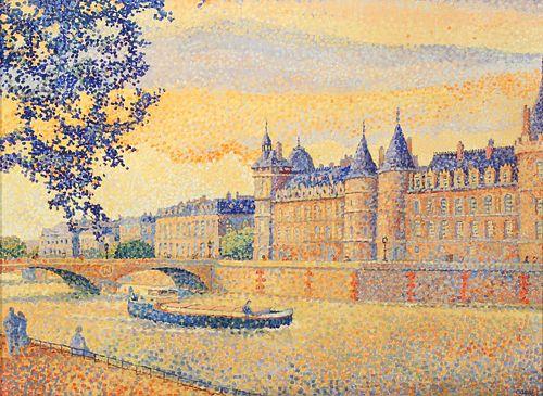 YVONNE CANU (FRENCH, 1921-2007).
