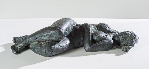 Anthony Caro  The Hand Mirror
