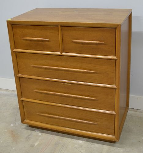 Widdicomb / RobsJohn Gibbings Chest of Drawers