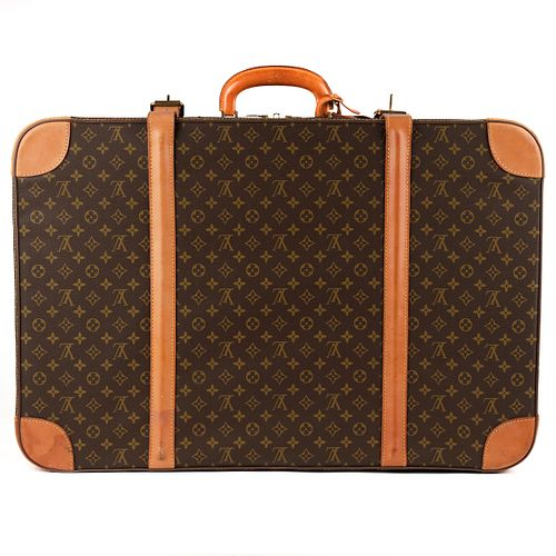 Louis Vuitton Suitcase Trunk