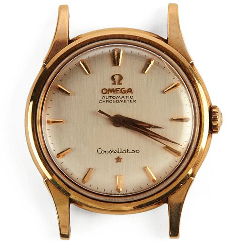 Omega Constellation Automatic Chronometer Watch