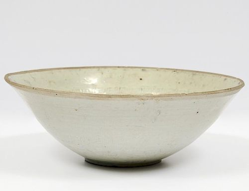 SOUTHERN SONG DYNASTY GLAZED POTTERY BOWL