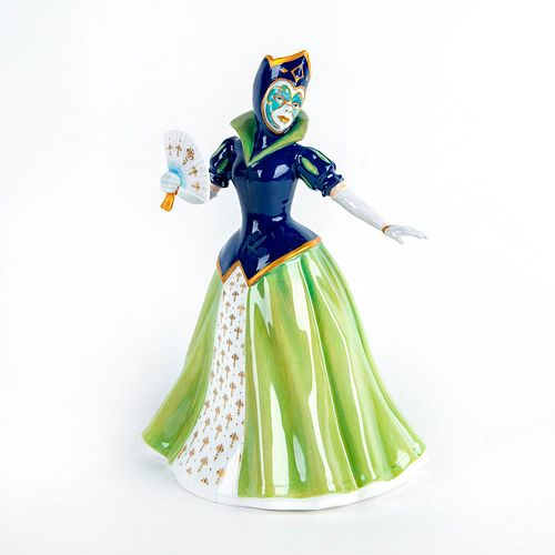Royal Doulton Figurine Prototype Colorway, Allegra HN4506