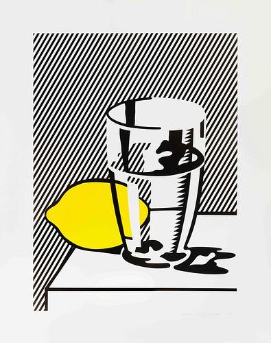 Various Artists (20th Century) For Meyer Schapiro (complete portfolio of 12 prints, in original case), 1973-1974