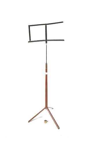 Wondering Conductor/Musician's Cane