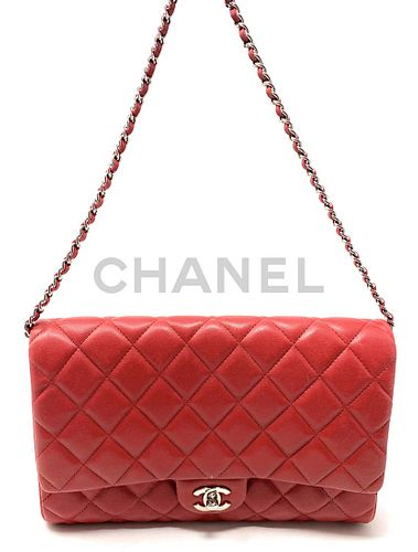 CHANEL WOC/FLIP MD BAG