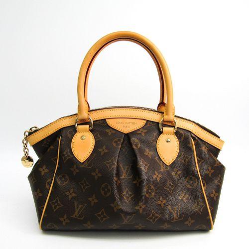 Louis Vuitton Monogram Tivoli PM M40143 Women's Handbag Monogram BF336874