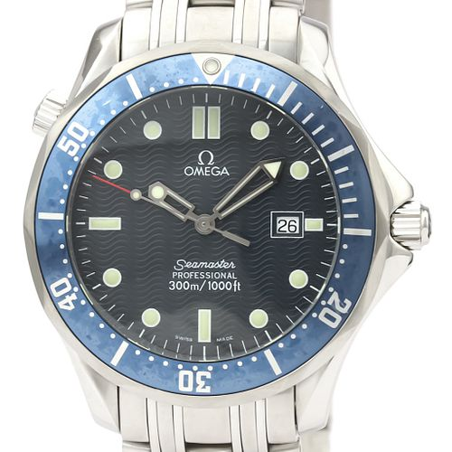 OMEGA Seamaster Professional 300M Quartz Mens Watch 2541.80 BF527389