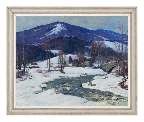Aldro Thompson Hibbard (American, 1886-1972)