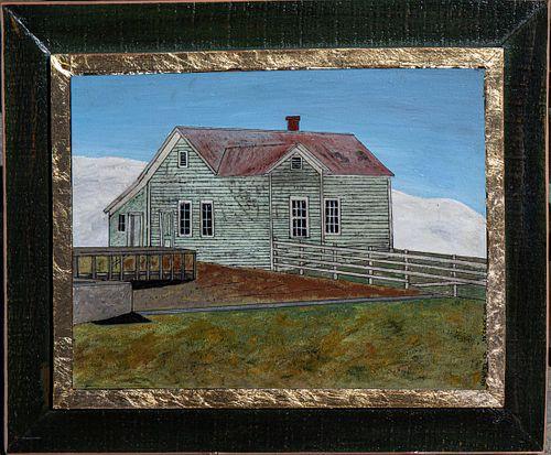 #144 Novato Shepherd House