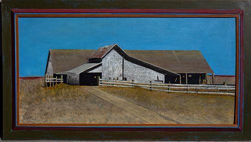 #22 D Ranch