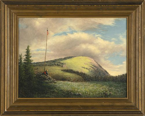 William McKendree Snyder, Old Trail, Nebraska, 1879