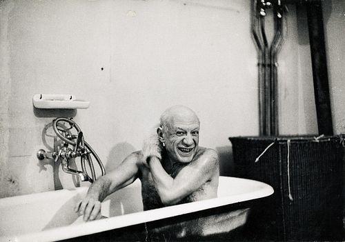 DAVID DOUGLAS DUNCAN (* 1916)