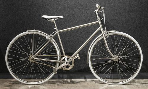 """Ai Weiwei """"Untitled (Bicycle)"""" 2014, Edition of 60"""