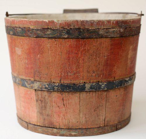 Lehnware Bucket