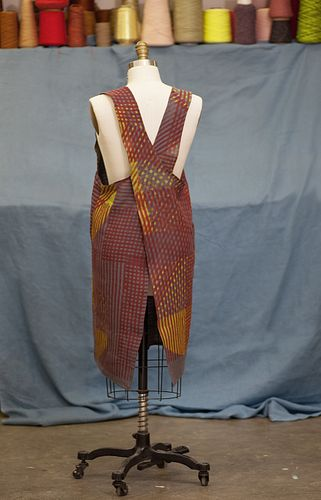 Crossback Apron / Everyday Topper