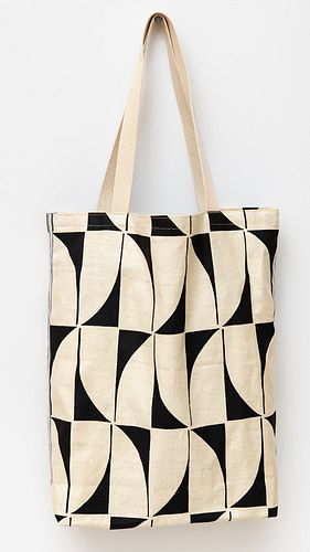 Spinner Tote