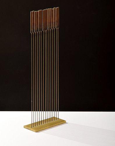 """Harry Bertoia """"Sonambient"""" Sculpture"""