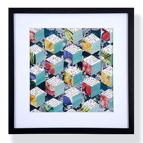 "Julia Arndt ""Building Blocks"""