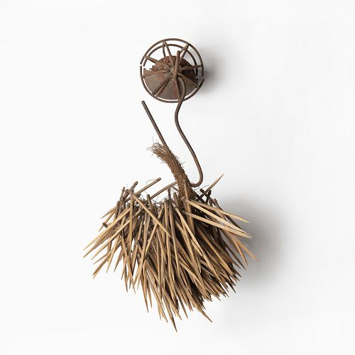 Nick Cave, Ball and Shield, 1995