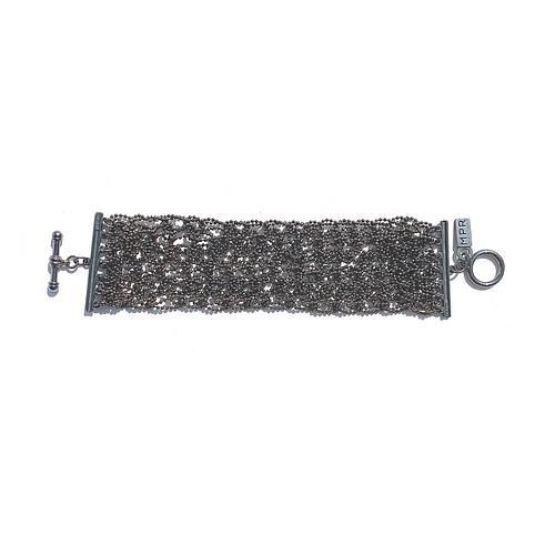 Sea Change Crochet Shades Bracelet