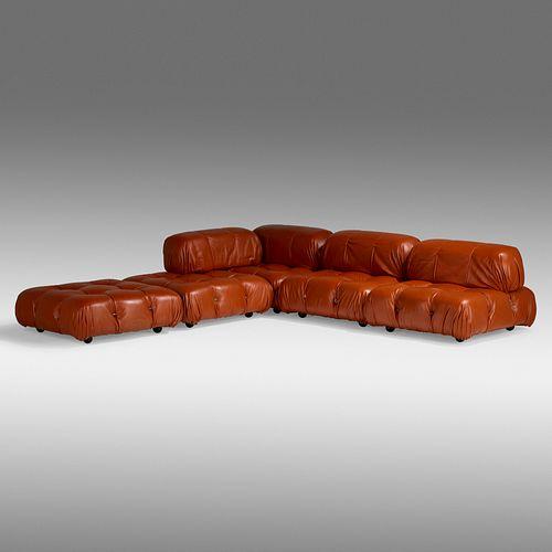 Mario Bellini, Camaleonda modular sofa