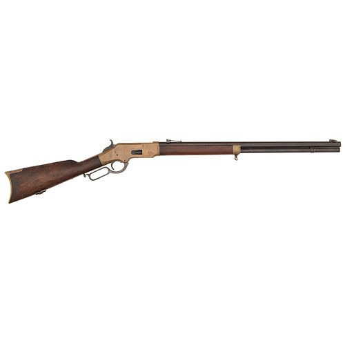 Late 2nd Model Winchester Model 1866 Rifle