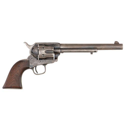 1876 Production Civilian Colt Single Action Army Revolver