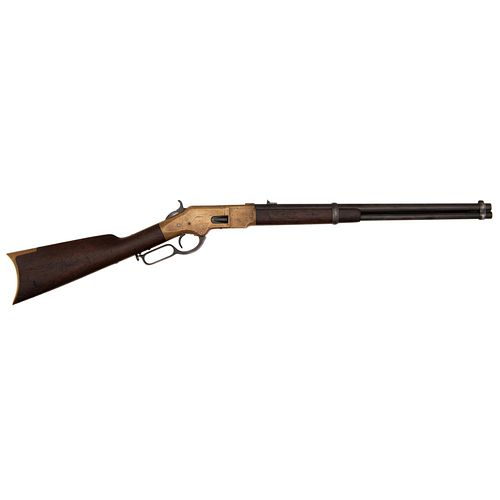 Winchester 3rd Model 1866 Saddle Ring Carbine