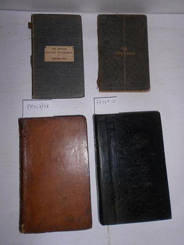 BERNARD (Sir Thomas) Case of the Salt Duties, London; John Murray 1817, 12mo, slight foxing, grained