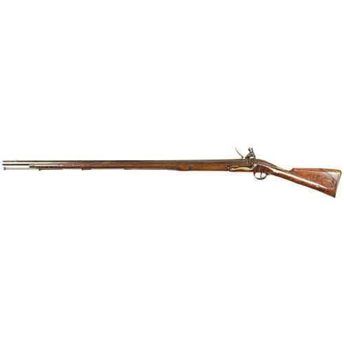 1779 2nd Model British Short Land Brown Bess Revolutionary War Flintlock Musket