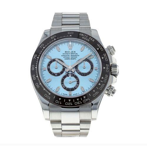 Rolex Daytona 116506-0001