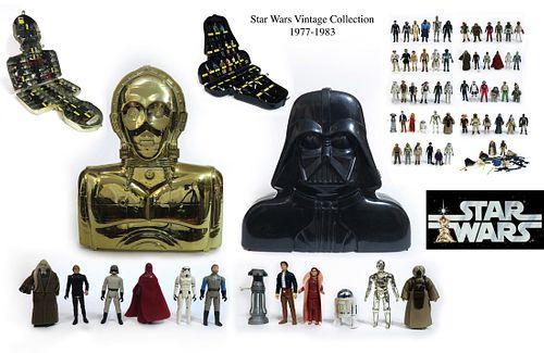 Star Wars Vintage Collection Set (1977-1983)