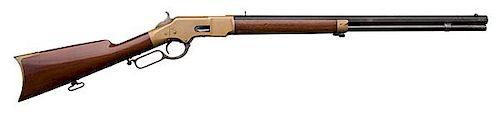Model 1866 Winchester Henry-Marked Rifle