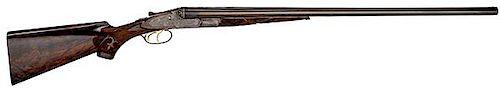 **1000 Dollar Grade Lefever Shotgun